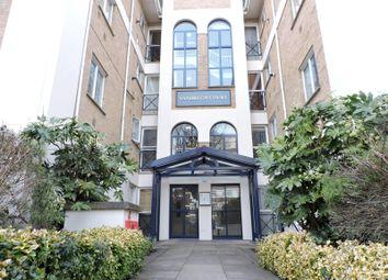 Thumbnail 2 bedroom flat to rent in Vanbrugh Court, Eaton Gardens, Hove
