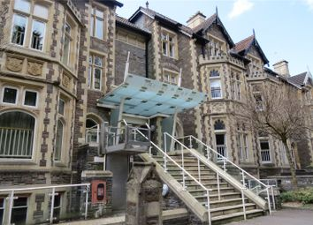Thumbnail 1 bed flat for sale in Royal Parade, 2-7 Elmdale Road, Bristol