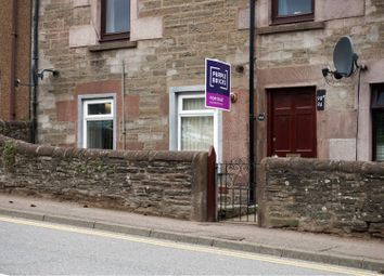 Thumbnail 1 bed flat for sale in Dundee Road, Forfar