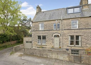 Thumbnail 5 bed detached house for sale in 89 Wheatley Lane, Ben Rhydding, Ilkley, West Yorkshire