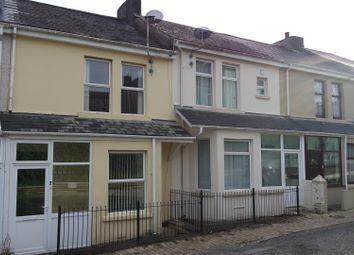 Thumbnail 3 bedroom property to rent in Caradon Terrace, Saltash