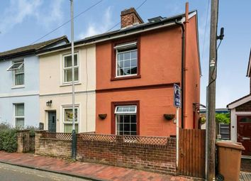 Thumbnail 2 bed end terrace house for sale in Culverden Down, Tunbridge Wells, Kent, .