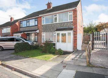 3 bed semi-detached house for sale in Parkville Close, Holbrooks, Coventry, West Midlands CV6