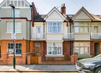 Vernon Road, London SW14. 4 bed terraced house