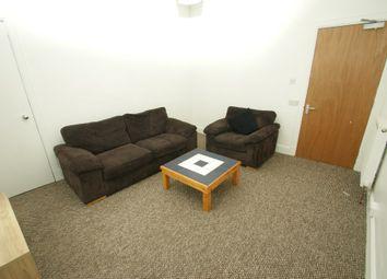 3 bed flat to rent in South Mount Street, Rosemount, Aberdeen AB25