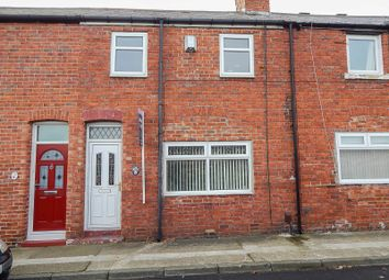 Thumbnail 3 bed flat to rent in Bruce Street, Southwick, Sunderland