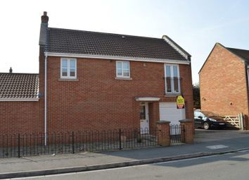 Thumbnail 2 bed property for sale in Merton Drive, Weston Village, Weston Super Mare