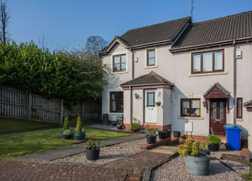 3 bed end terrace house for sale in 66 Stravaig Walk, Paisley PA2