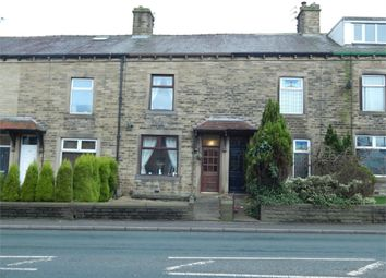 3 bed terraced house for sale in Skipton Road, Colne, Lancashire BB8