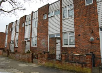 Thumbnail 3 bedroom terraced house to rent in Covert Road, Hainault