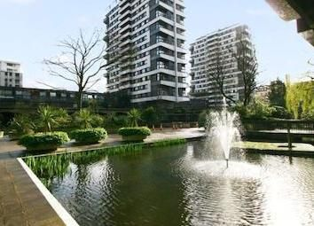 Thumbnail 2 bed flat for sale in Water Gardens, Edgware Road