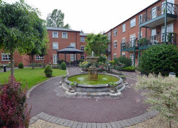 Thumbnail 2 bed flat for sale in Deferrers Court, Tamworth Street, Duffield
