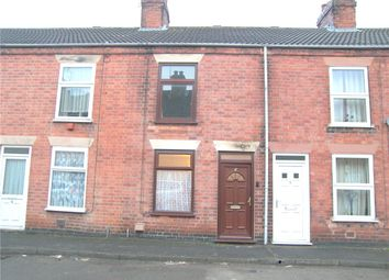 Thumbnail 1 bed terraced house to rent in John Street, Alfreton