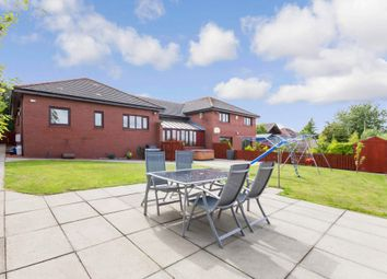 Thumbnail 4 bed detached house for sale in Strathaven Road, Lesmahagow, Lanark