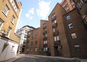 Thumbnail Studio to rent in Bartholomew Close, Barbican-St.Pauls