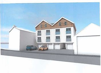 Thumbnail Land for sale in Torrington Street, Bideford