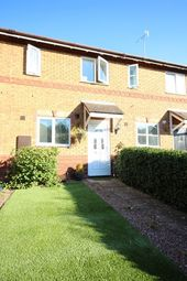 Thumbnail 2 bed terraced house to rent in St. Patricks Close, Evesham