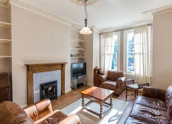 Thumbnail 1 bed flat to rent in Tytherton Road, Tufnell Park