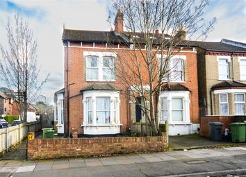 Thumbnail 2 bed flat for sale in Maple Road, London