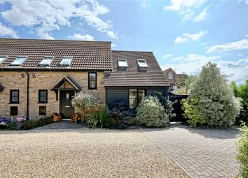 Thumbnail 2 bed semi-detached house for sale in Waterloo Farm Close, Eynesbury, St. Neots