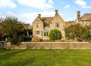 Thumbnail 5 bedroom detached house for sale in The Paddocks, Baunton, Cirencester, Gloucestershire