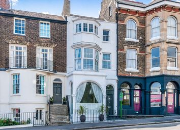 Thumbnail 5 bed terraced house for sale in West Cliff Road, Ramsgate