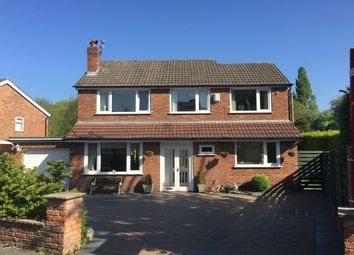 Thumbnail 4 bed property to rent in Orchard Drive, Hale, Altrincham