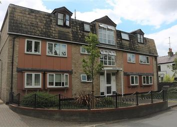 Thumbnail 2 bedroom flat to rent in River Court, Ferry Lane, Chesterton, Cambridge