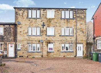 Thumbnail 2 bed flat for sale in 4 Carrs Close, Dewsbury
