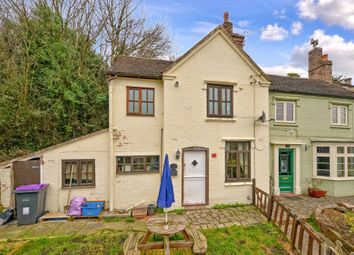 Thumbnail 1 bed cottage for sale in St Luke's Road, Ironbridge