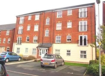 Thumbnail 2 bed flat to rent in Lilac Gardens, Bolton