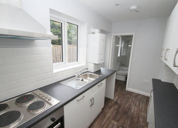 Thumbnail 2 bedroom terraced house for sale in Harborne Park Road, Harborne, Birmingham