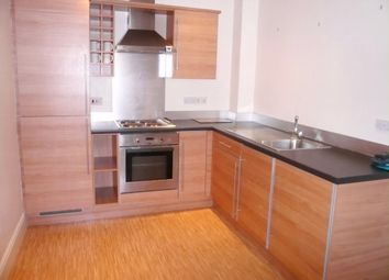 Thumbnail 2 bedroom flat to rent in The Croft, Thornhill, Sunderland, Tyne & Wear