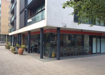 Thumbnail Restaurant/cafe for sale in Cam Road, London