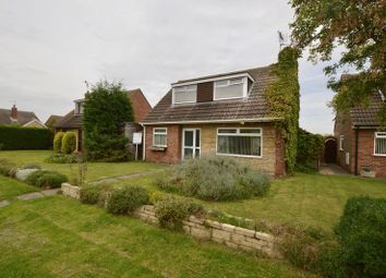 Thumbnail 4 bed detached house for sale in Elter Walk, Peterborough