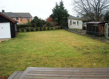 Thumbnail 2 bed bungalow to rent in Daniel Cole Road, Colchester, Essex