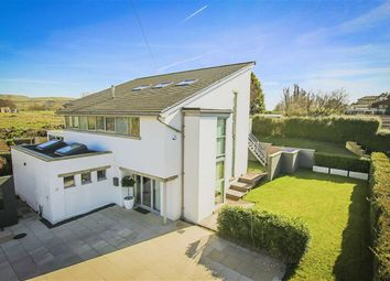 Thumbnail 4 bed detached house for sale in Fairhill, Helmshore, Rossendale