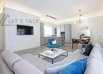 Thumbnail 2 bed flat for sale in Westbourne Terrace, London