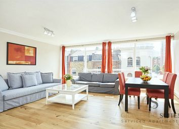 2 bed flat to rent in Crawford Place, London W1H