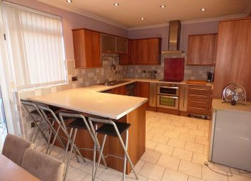 Thumbnail 3 bed terraced house to rent in Shadyside, Hexthorpe