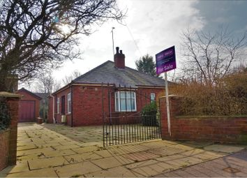 Thumbnail 3 bed detached bungalow for sale in Garstang Road, St Michaels On Wyre Garstang