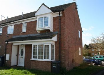 Thumbnail 2 bedroom property to rent in Ashton Gardens, Huntingdon