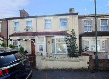 Thumbnail 2 bedroom terraced house for sale in Caldy Road, Belvedere