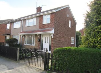 Thumbnail 2 bedroom semi-detached house for sale in Castleton Road, Eston, Middlesbrough