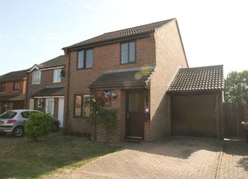 Thumbnail 3 bed detached house to rent in Wick, Littlehampton, West Sussex