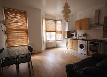 Thumbnail 3 bed flat to rent in Kellett Road, Brixton