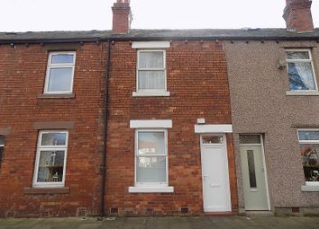 Thumbnail 3 bed terraced house for sale in Raven Street, Carlisle