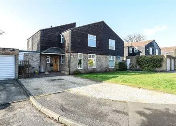 Thumbnail 4 bed semi-detached house for sale in Coningsby, Bracknell, Berkshire