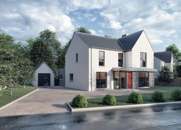 Thumbnail 4 bedroom property for sale in Site 1, Mill Manor, Loughan Road, Coleraine