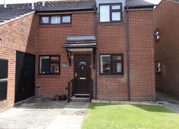 Thumbnail 2 bed flat to rent in Kingfisher Court, Middleton-On-Sea, Bognor Regis